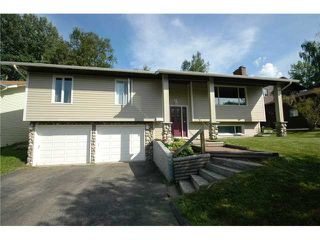 Photo 1: 7698 ST PATRICK Avenue in Prince George: St. Lawrence Heights House for sale (PG City South (Zone 74))  : MLS®# N221481