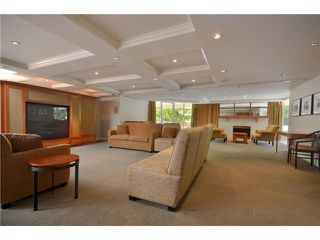 """Photo 10: 522 3600 WINDCREST Drive in North Vancouver: Roche Point Condo for sale in """"WINDSONG"""" : MLS®# V969240"""