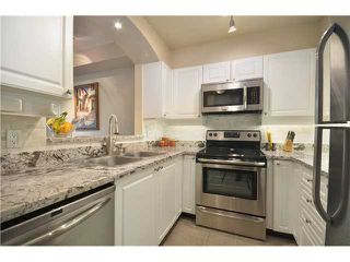 """Photo 3: 522 3600 WINDCREST Drive in North Vancouver: Roche Point Condo for sale in """"WINDSONG"""" : MLS®# V969240"""