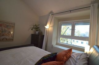 """Photo 11: 311 1450 E 7TH Avenue in Vancouver: Grandview VE Condo for sale in """"RIDGEWAY PLACE"""" (Vancouver East)  : MLS®# V980975"""