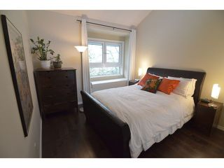 """Photo 5: 311 1450 E 7TH Avenue in Vancouver: Grandview VE Condo for sale in """"RIDGEWAY PLACE"""" (Vancouver East)  : MLS®# V980975"""