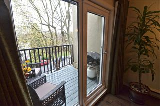 """Photo 12: 311 1450 E 7TH Avenue in Vancouver: Grandview VE Condo for sale in """"RIDGEWAY PLACE"""" (Vancouver East)  : MLS®# V980975"""