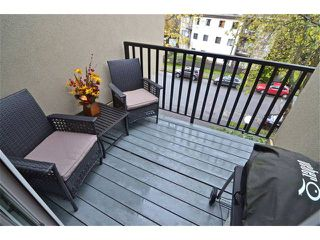 """Photo 8: 311 1450 E 7TH Avenue in Vancouver: Grandview VE Condo for sale in """"RIDGEWAY PLACE"""" (Vancouver East)  : MLS®# V980975"""