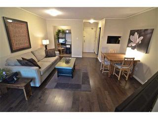 """Photo 3: 311 1450 E 7TH Avenue in Vancouver: Grandview VE Condo for sale in """"RIDGEWAY PLACE"""" (Vancouver East)  : MLS®# V980975"""