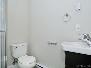 Photo 19: 105 982 Rattanwood Pl in VICTORIA: La Happy Valley Row/Townhouse for sale (Langford)  : MLS®# 625869