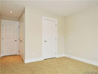 Photo 13: 105 982 Rattanwood Pl in VICTORIA: La Happy Valley Row/Townhouse for sale (Langford)  : MLS®# 625869