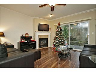 """Photo 3: 57 21579 88B Avenue in Langley: Walnut Grove Townhouse for sale in """"CARRIAGE PARK"""" : MLS®# F1228579"""