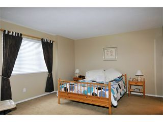 "Photo 6: B32 3075 SKEENA Street in Port Coquitlam: Riverwood Townhouse for sale in ""RIVERWOOD"" : MLS®# V984962"