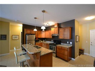 Main Photo: 102 2523 Shannon View Drive in West Kelowna: Shannon Lake Residential Attached for sale (Central Okanagan)  : MLS®# 10058286
