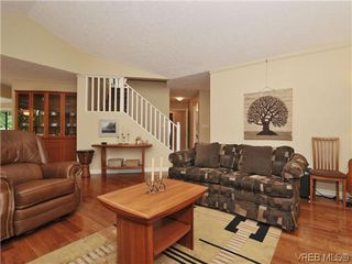 Photo 4: 73 1255 Wain Rd in NORTH SAANICH: NS Sandown Row/Townhouse for sale (North Saanich)  : MLS®# 630723