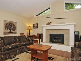 Photo 3: 73 1255 Wain Rd in NORTH SAANICH: NS Sandown Row/Townhouse for sale (North Saanich)  : MLS®# 630723