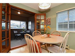 """Photo 8: 35 W 15TH Avenue in Vancouver: Mount Pleasant VW House Duplex for sale in """"MOUNT PLEASANT WEST"""" (Vancouver West)  : MLS®# V996233"""