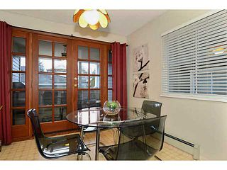 """Photo 7: 35 W 15TH Avenue in Vancouver: Mount Pleasant VW House Duplex for sale in """"MOUNT PLEASANT WEST"""" (Vancouver West)  : MLS®# V996233"""