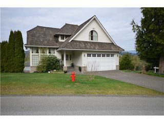 "Photo 1: 1665 MARY HILL Road in Port Coquitlam: Mary Hill House for sale in ""MARY HILL"" : MLS®# V999598"