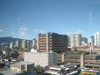 Photo 2: 1004 1238 Burrard Street in General: Home for sale