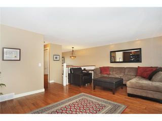 Photo 3: 2332 CRESTWOOD Road SE in CALGARY: Ogden Lynnwd Millcan Residential Attached for sale (Calgary)  : MLS®# C3570974