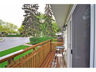 Photo 16: 2332 CRESTWOOD Road SE in CALGARY: Ogden Lynnwd Millcan Residential Attached for sale (Calgary)  : MLS®# C3570974