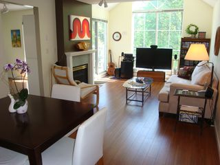 Photo 5: 416A 2678 DIXON Street in Springdale: Central Pt Coquitlam Home for sale ()  : MLS®# V830986