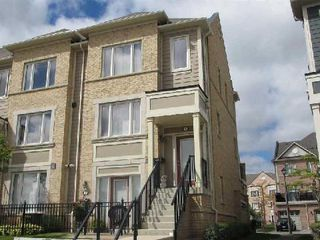 Photo 2: 1 3025 Destination Drive in Mississauga: Central Erin Mills Condo for lease : MLS®# W2739536