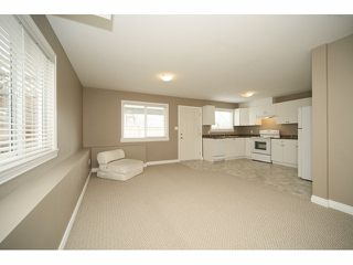 Photo 9: 33150 Dalke Avenue in Mission: House for sale : MLS®# F1308747