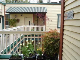 Photo 2: # 203 23343 MAVIS AV in Langley: Fort Langley Condo for sale : MLS®# F1408983