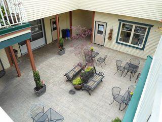 Photo 3: # 203 23343 MAVIS AV in Langley: Fort Langley Condo for sale : MLS®# F1408983