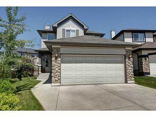 Main Photo: 85 ROCKY RIDGE Close NW in CALGARY: Rocky Ridge Ranch Residential Detached Single Family for sale (Calgary)  : MLS®# C3625994