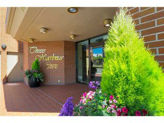 Photo 3: 208 1490 Pennyfarthing in Vancouver: False Creek Condo for sale (Vancouver West)  : MLS®# V1072315