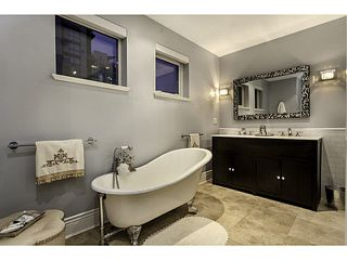Photo 12: # 1202 1280 RICHARDS ST in Vancouver: Yaletown Condo for sale (Vancouver West)  : MLS®# V1064912