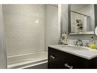 Photo 14: # 1202 1280 RICHARDS ST in Vancouver: Yaletown Condo for sale (Vancouver West)  : MLS®# V1064912