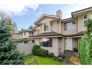 Main Photo: # 127 2880 PANORAMA DR in Coquitlam: Westwood Plateau Condo for sale : MLS®# V1092730