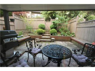 Photo 18: 2686 MOORCROFT CT in Burnaby: Montecito Condo for sale (Burnaby North)  : MLS®# V1064671