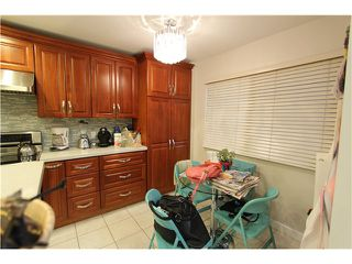 Photo 4: 2686 MOORCROFT CT in Burnaby: Montecito Condo for sale (Burnaby North)  : MLS®# V1064671