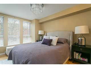 Photo 9: 203 2626 Alberta Street in Vancouver: Mount Pleasant VW Condo for sale (Vancouver West)  : MLS®# V1113838