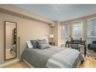 Photo 6: 203 2626 Alberta Street in Vancouver: Mount Pleasant VW Condo for sale (Vancouver West)  : MLS®# V1113838