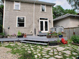 Photo 2: 255 Garfield Street in Winnipeg: West End / Wolseley Residential for sale (Central Winnipeg)  : MLS®# 1519334