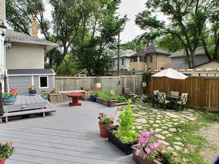 Photo 3: 255 Garfield Street in Winnipeg: West End / Wolseley Residential for sale (Central Winnipeg)  : MLS®# 1519334