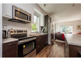 Photo 7: # 1001 2655 BEDFORD ST in Port Coquitlam: Central Pt Coquitlam Condo for sale : MLS®# V1130178