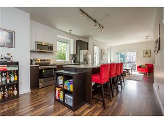 Photo 5: # 1001 2655 BEDFORD ST in Port Coquitlam: Central Pt Coquitlam Condo for sale : MLS®# V1130178
