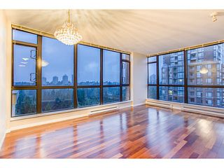 Photo 2: # 1804 6833 STATION HILL DR in Burnaby: South Slope Condo for sale (Burnaby South)  : MLS®# V1136546