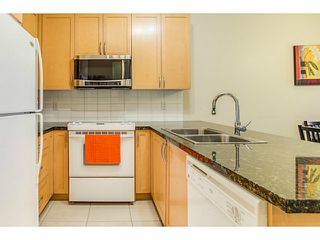 Photo 3: # 1804 6833 STATION HILL DR in Burnaby: South Slope Condo for sale (Burnaby South)  : MLS®# V1136546