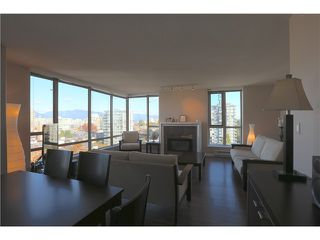 Photo 6: # 1002 1405 W 12TH AV in Vancouver: Fairview VW Condo for sale (Vancouver West)  : MLS®# V1034032