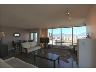 Photo 5: # 1002 1405 W 12TH AV in Vancouver: Fairview VW Condo for sale (Vancouver West)  : MLS®# V1034032