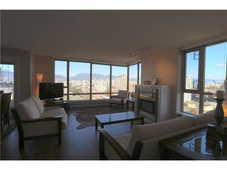 Photo 4: # 1002 1405 W 12TH AV in Vancouver: Fairview VW Condo for sale (Vancouver West)  : MLS®# V1034032
