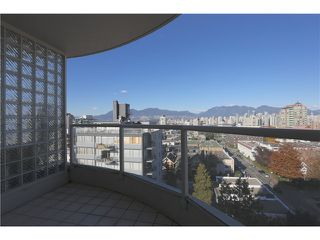 Photo 18: # 1002 1405 W 12TH AV in Vancouver: Fairview VW Condo for sale (Vancouver West)  : MLS®# V1034032