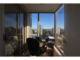 Photo 15: # 1002 1405 W 12TH AV in Vancouver: Fairview VW Condo for sale (Vancouver West)  : MLS®# V1034032