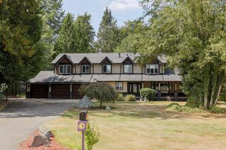 Photo 1: 2315 180 Street in Surrey: Hazelmere House for sale (South Surrey White Rock)  : MLS®# f1449181