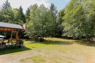 Photo 23: 2315 180 Street in Surrey: Hazelmere House for sale (South Surrey White Rock)  : MLS®# f1449181