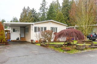 Photo 14: 79 9080 198 STREET in Langley: Walnut Grove Manufactured Home for sale : MLS®# R2025490