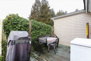 Photo 16: 79 9080 198 STREET in Langley: Walnut Grove Manufactured Home for sale : MLS®# R2025490
